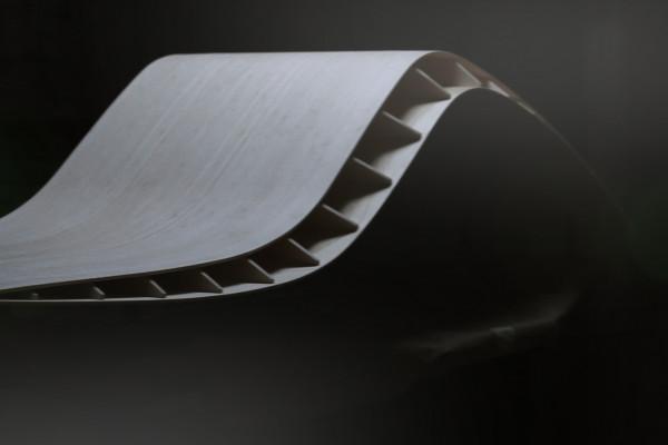 mat riaux innovants pour les meubles haut de gamme. Black Bedroom Furniture Sets. Home Design Ideas