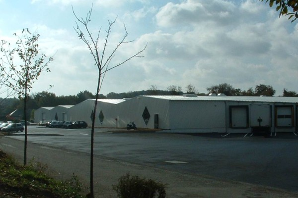 Atelier de Pont-Scorff, Morbihan (56) France