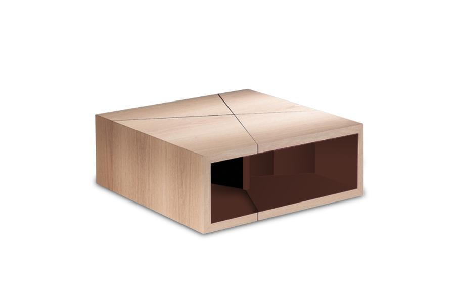 table basse design pour le salon 4 caissons d composables etna. Black Bedroom Furniture Sets. Home Design Ideas