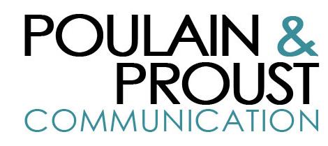 Logo Poulain & Proust