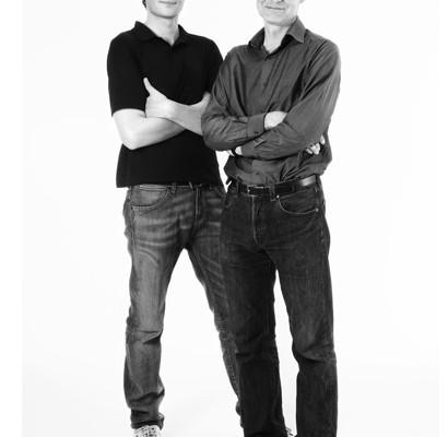 Portrait Fritsch + Durisotti - Designers